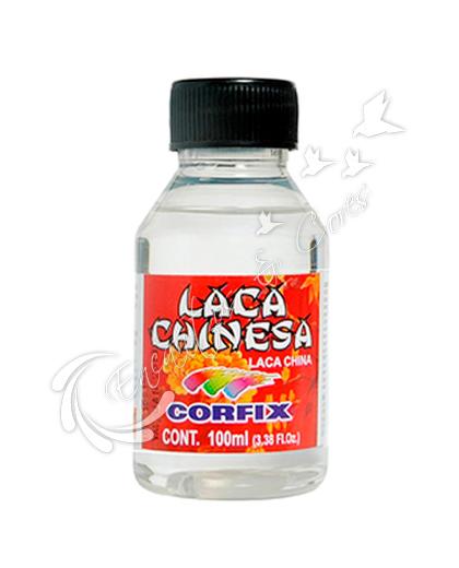 LACA CHINESA CORFIX 100ML