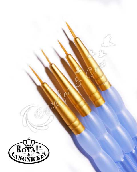 PINCEL LINER ROYAL REF 9595