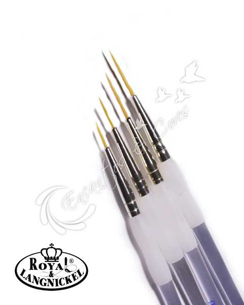 PINCEL LINER ROYAL REF SG585