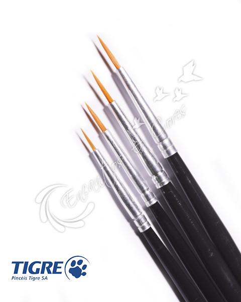 PINCEL LINER TIGRE REF 440