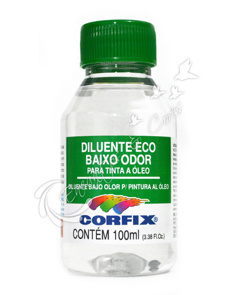 DILUENTE CORFIX ECO 100ML