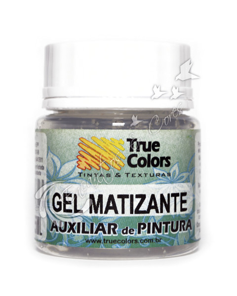 GEL MATIZANTE TRUE COLORS 55 ML