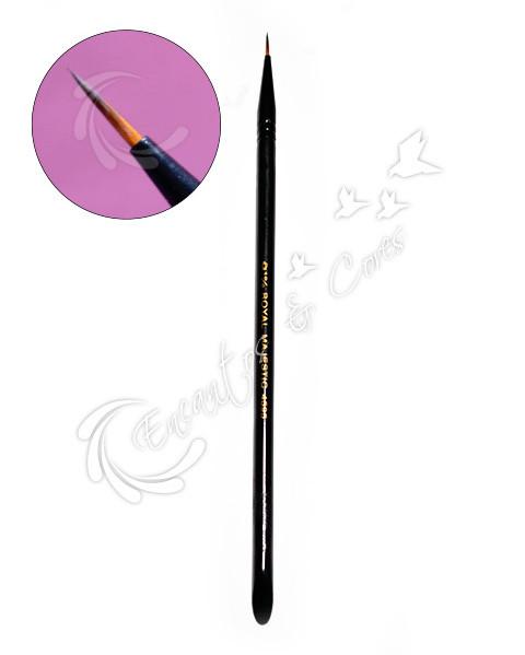 PINCEL ROYAL MAJESTIC SHORT LINER R4595-10/0