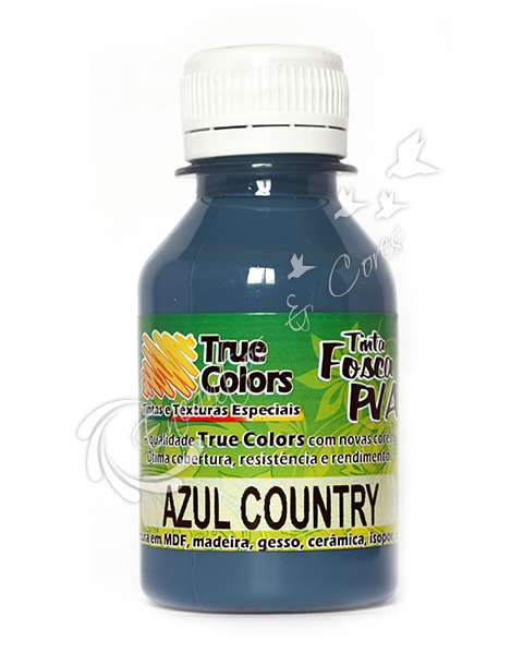 AZUL COUNTRY