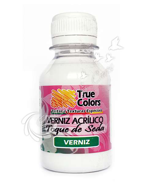 VERNIZ TRUE COLORS TOQUE DE SEDA 100 ML